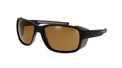 Julbo Monterosa Schwarz Matt J542 50 14  2 54-15 Polarisierte Gläser 127,83 €