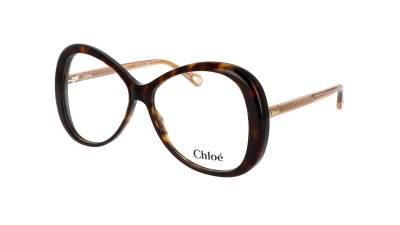 Chloé CH0011O 004 56-13 Tortoise 168,53 €