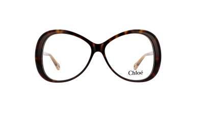 Chloé CH0011O 004 56-13 Tortoise