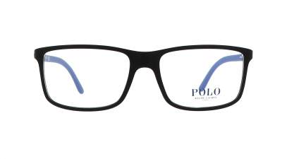Polo Ralph Lauren PH2126 5860 55-16 Black Matte