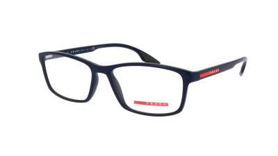 Prada Linea Rossa PS04MV TWY101 54-16 Bleu Mat 88,90 €
