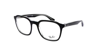 Ray-Ban RX5390 RB5390 2034 52-21 Noir 93,90 €
