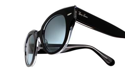 Ray-Ban Roundabout Noir RB2192 1294/3M 47-22