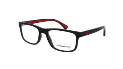 Emporio Armani EA3147 5061 53-18 Noir Mat 94,90 €