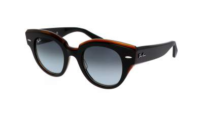 Ray-Ban Roundabout Schwarz RB2192 1322/41 47-22 105,02 €