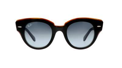 Ray-Ban Roundabout Noir RB2192 1322/41 47-22