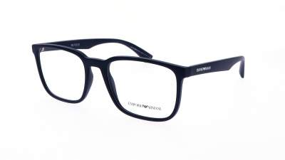 Emporio Armani EA3178 5871 55-19 Bleu Mat 74,00 €