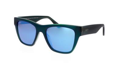 Maui Jim Ekolu Blue B867-06D 53-20 Polarized
