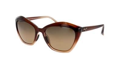 Maui Jim Lotus Braun HS827-01 56-20 Polarisierte Gläser 190,30 €