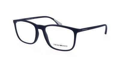 Emporio Armani EA3177 5088 55-18 Bleu Mat 69,00 €