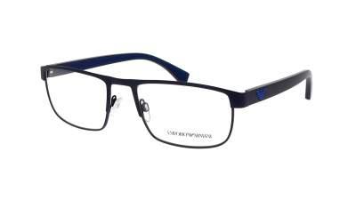 Emporio Armani EA1086 3267 55-19 Blue Matte 74,00 €