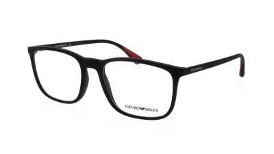 Emporio Armani EA3177 5042 55-18 Noir Mat 69,00 €