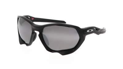 Oakley Plazma Noir Mat OO9019 06 59-18 Polarisés