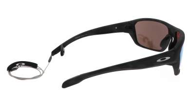 Oakley Split shot Matte Black Camo OO9416 28 64-17 Polarisés