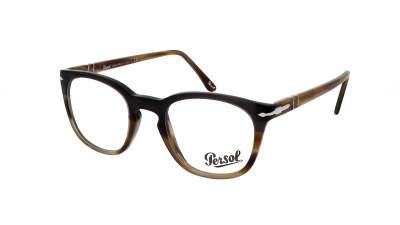 Persol PO3258V 1135 48-21 Striped Brown Grey 78,90 €