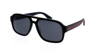 Gucci GG0925S 001 58-16 Blue Black 156,63 €