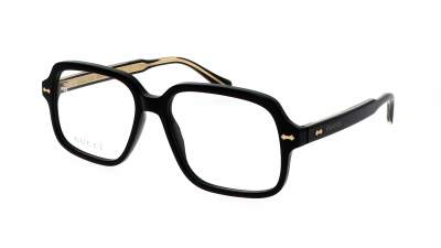 Gucci GG0913O 001 55-16 Noir 193,90 €