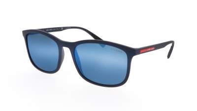 Prada Linea Rossa PS01TS TFY-08H 56-19 Blue Rubber 124,90 €