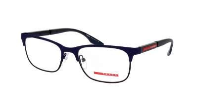 Prada Linea Rossa PS52NV 07P-1O1 53-18 Blue Matte 97,90 €