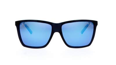 Maui Jim Cruzem Dark Translucent Blue B864-03 57-16 Polarisés
