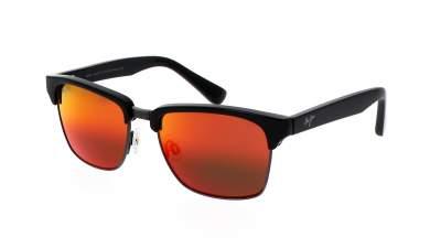 Maui Jim Kawika Schwarz RM257-17C 54-18 Polarisierte Gläser 232,94 €