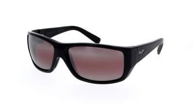 Maui Jim Wassup Schwarz R123-02 60-17 Polarisierte Gläser 197,24 €