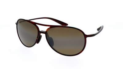 Maui Jim Alele bridge Écaille H438-10 60-16 Polarisés 177,90 €