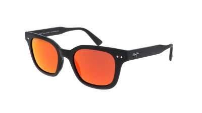 Maui Jim Shore Break Schwarz Matt RM822-2M 50-21 Polarisierte Gläser 190,30 €