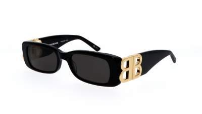 Balenciaga BB0096S 001 51-18 Noir 262,90 €