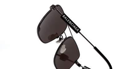 Balenciaga BB0116SA 001 59-15 Noir