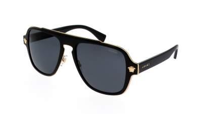 Versace VE2199 1002/81 56-18 Schwarz Polarisierte Gläser 132,88 €
