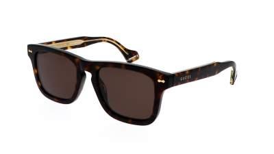 Gucci GG0735S 003 53-20 Écaille 216,00 €
