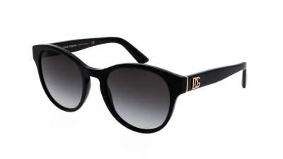 Dolce & Gabbana DG4376 501/8G 52-20 Schwarz 177,41 €