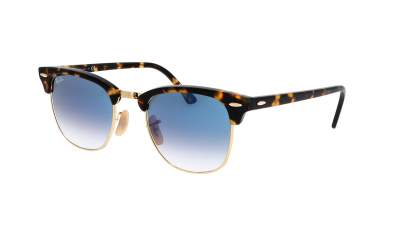 Ray-Ban Clubmaster Tortoise RB3016 1335/3F 51-21 99,90 €