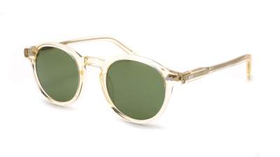 Moscot Miltzen Transparent  MIL 0600-49-AC-SUN-04 49-22 Medium 280,00 €