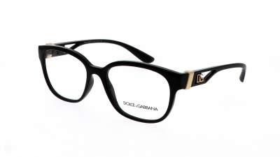 Dolce & Gabbana DG5066 501 54-17 Black 126,90 €