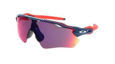 Oakley Radar ev path Tour de France Bleu Mat OO9208 C3 138-25 129,95 €