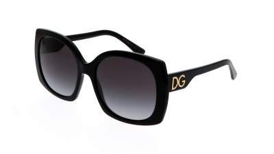 Dolce & Gabbana DG4385 501/8G 58-18 Black 148,90 €