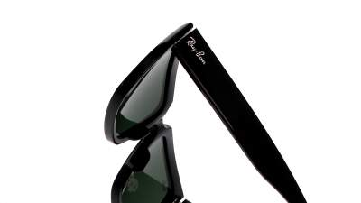 Ray-Ban Inverness Schwarz RB2191 901/31 54-18
