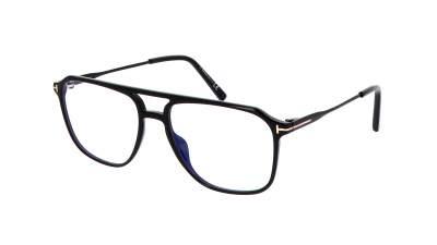 Tom Ford FT5665-B/V 001 54-16 Schwarz 198,23 €