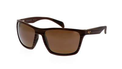 Maui Jim Makoa Woodgrain Matt H804 25W 59-17 Polarisierte Gläser 190,30 €