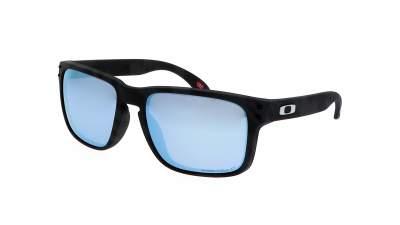Oakley Holbrook Grau Matt OO9102 T9 Polarisierte Gläser 138,78 €