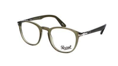 Persol PO3143V 1142 49-21 Olive Green Transparent 119,90 €
