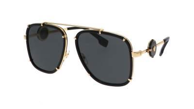 Versace VE2233 1438/87 60-16 Schwarz 159,56 €