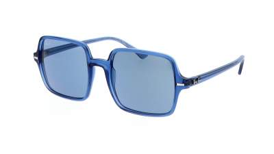 Ray-Ban Square II True Blue RB1973 6587/56 53-20 144,90 €