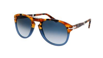 Persol 714 Original Tortoise Opal Blue PO0714 1120/32 54-21 Pliantes 154,90 €