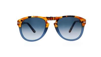 Persol 714 Original Tortoise Opal Blue PO0714 1120/32 54-21 Pliantes