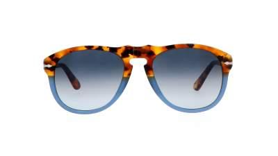 Persol 649 original Tortoise - Opal Blue PO0649 1120/32 54-20