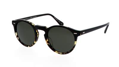 Oliver peoples Gregory peck sun Tortoise OV5217S 1178P1 47-23 Polarized 241,90 €