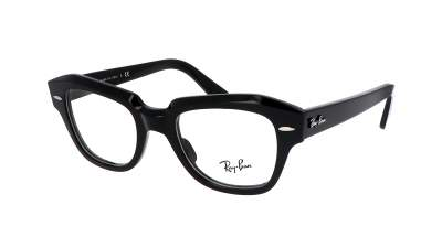 Ray-Ban State street Noir RX5486 RB5486 2000 46-20 87,90 €